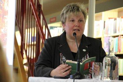 2013 – Buchpräsentation GLAUBENSSPUREN – Herder, Wien