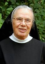 Image for Sr. Alberta Blaß SDS
