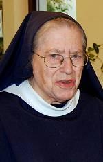 Image for Sr. Barbara Pleil SDS