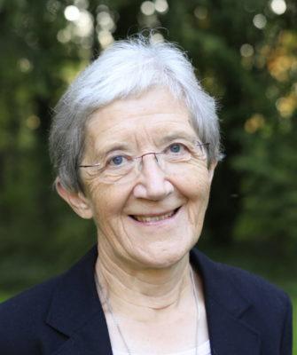 Image for Sr. Hildegard Enzenhofer SDS