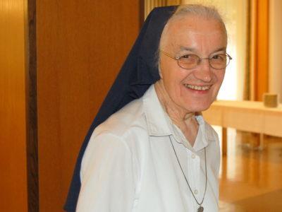 Image for Sr. Bernadette Fürhacker SDS