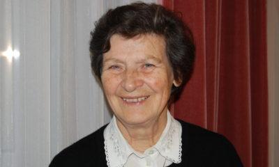 Sr. Christiana Reisinger SDS