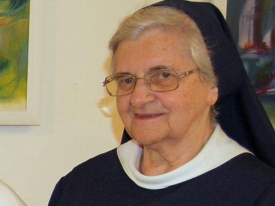 Sr. Christine Neumeister SDS