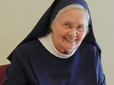 Image for Sr. Coletta Haas SDS