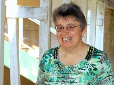 Sr. Elisabeth Wurzer SDS