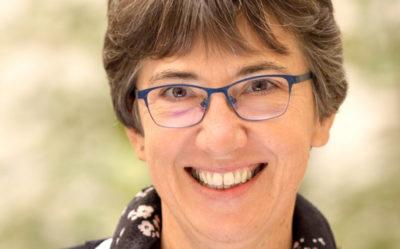 Sr. Erika Moser SDS
