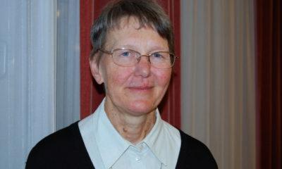 Sr. Leopoldine Reisinger SDS