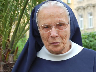 Image for Sr. Maria Grazia March SDS