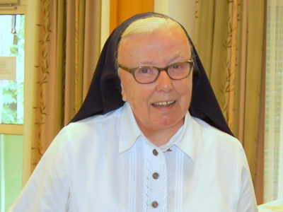 Image for Sr. Maria Luise Wiener SDS