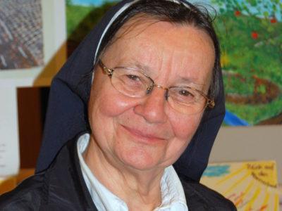 Sr. Petra Weiss SDS