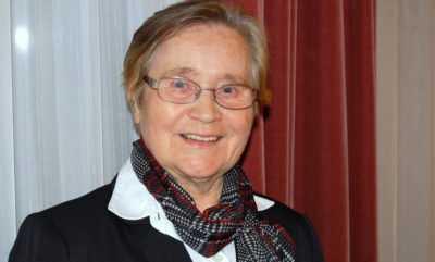 Image for Sr. Regina Goldberger SDS