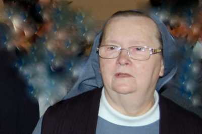 Image for Sr. Rita Król SDS