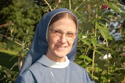 Image for Sr. Ruth Kagerbauer SDS