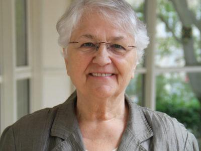 Sr. Sylvia Vanek SDS