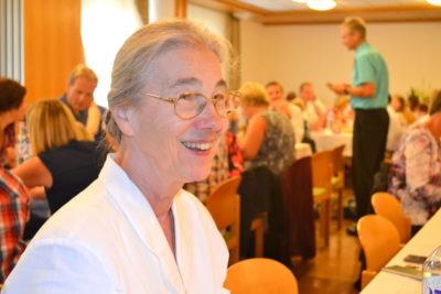 Sr. Ulrike Musick SDS