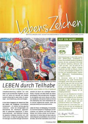 LebensZeichen 2/2016