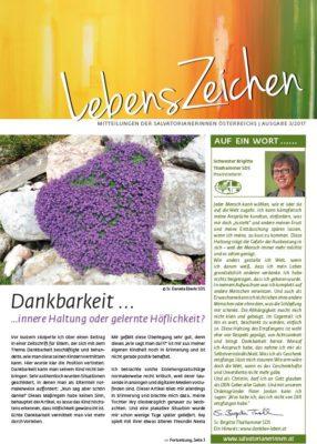 LebensZeichen 3/2017