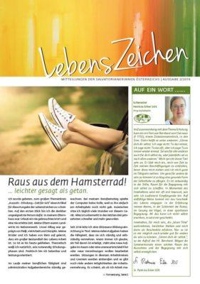 Image for LebensZeichen 2/2019