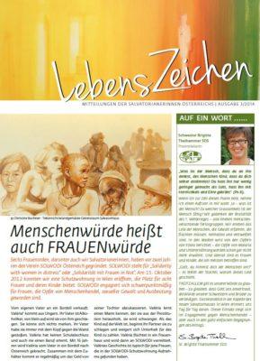 Image for LebensZeichen 3/2014