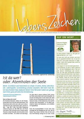 Image for LebensZeichen 3/2015