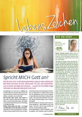Image for LebensZeichen 1/2020