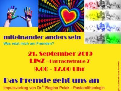 2019 – 34. SDS-Begegnungstag