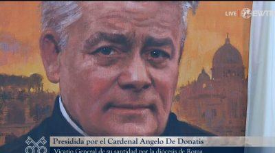 Image for 2021 – Seligsprechung von Pater Franziskus Jordan