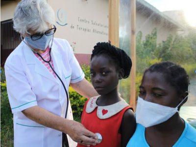 Mosambik – Hilfe aus der Natur