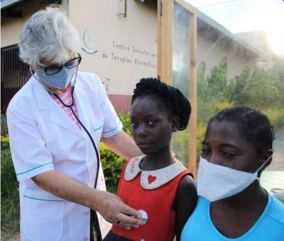 Image for Mosambik – Hilfe aus der Natur