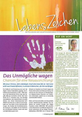 LebensZeichen 3/2021